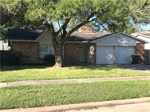 8019 Bunker Wood, Houston, TX, 77086