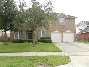 Houston Home at 19327 Linden Meadow Richmond , TX , 77407-3803 For Sale