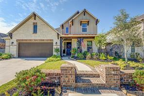 16731 Blooming Plum Drive, Cypress, TX 77433