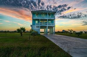 Houston Home at 3906 Indian Beach Drive Galveston                           , TX                           , 77554 For Sale