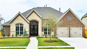 Houston Home at 10707 Randall Run Lane Cypress , TX , 77433 For Sale