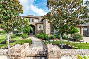 Houston Home at 19042 Ridge Cove Lane Cypress                           , TX                           , 77433-3094 For Sale