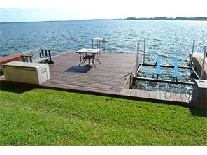 Your dock & boat slip
