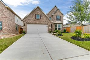 Houston Home at 28319 Calm Brook Lane Fulshear                           , TX                           , 77441 For Sale