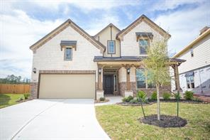 Houston Home at 3532 Imperial Cove Court Spring , TX , 77386 For Sale