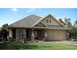 New Lennar Homes, Brookstone Collection,   Onyx II   Plan w/Brick&Stone Elevation   B   in Imperial Oaks! Charming 1 Story, 3/2/2 Home