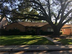 Houston Home at 4115 Falkirk Houston                           , TX                           , 77025-2909 For Sale