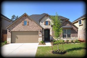 Houston Home at 513 Alden Springs Lane Pinehurst                           , TX                           , 77362 For Sale