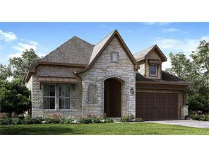 Houston Home at 18714 June Grove Lane Cypress , TX , 77429 For Sale