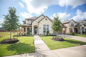 Houston Home at 1914 Saxon Bend Trail Richmond , TX , 77469 For Sale