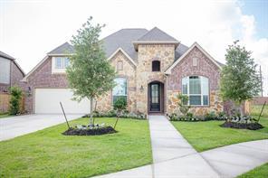 Houston Home at 1906 Saxon Bend Trail Richmond , TX , 77469 For Sale