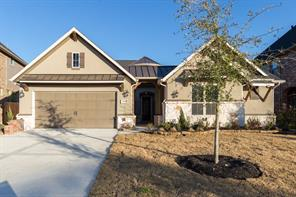 Houston Home at 31249 Crescent Timbers Lane Spring                           , TX                           , 77386 For Sale