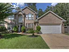 Houston Home at 122 Millport Circle The Woodlands                           , TX                           , 77382 For Sale