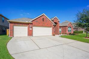 Houston Home at 20602 Garden Ridge Richmond , TX , 77407-4134 For Sale