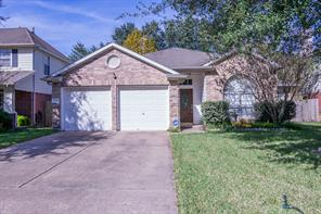 Houston Home at 21326 Rose Hollow Lane Katy                           , TX                           , 77450-6106 For Sale