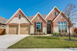 Houston Home at 27906 Coulter Drive Spring                           , TX                           , 77386-4416 For Sale