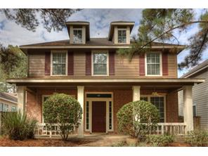 Houston Home at 87 Sunlit Grove Street The Woodlands                           , TX                           , 77382-1195 For Sale