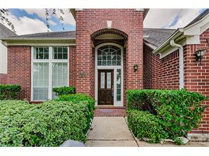 Houston Home at 12326 Shadow Island Drive Houston                           , TX                           , 77082-5634 For Sale