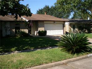 6727 Vanlynn, Houston, TX, 77084