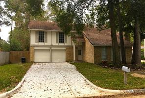 Houston Home at 3615 Glenwood Springs Kingwood , TX , 77345-1173 For Sale