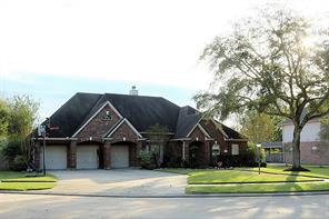 Houston Home at 2865 Wimbledon Lane Friendswood , TX , 77546-5020 For Sale