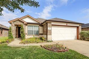 Houston Home at 13011 Trail Manor Drive Pearland , TX , 77584-3683 For Sale