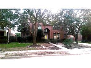 4710 Devonberry Lane, Katy, TX 77450