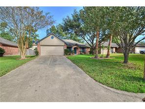 Houston Home at 23126 Sandpiper Trl Spring , TX , 77373-5407 For Sale