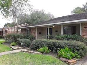 Houston Home at 5023 Cheena Drive Houston , TX , 77096-5321 For Sale