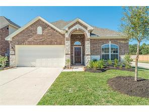 Houston Home at 21339 Somerset Shores Crossing Kingwood                           , TX                           , 77339 For Sale
