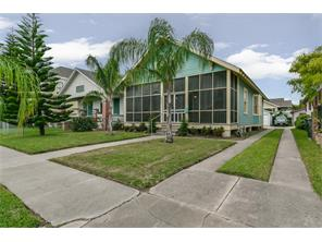 Houston Home at 3806 Avenue Q Galveston                           , TX                           , 77550-7440 For Sale