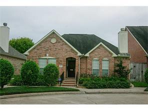 2911 Rosefield, Houston, TX, 77080