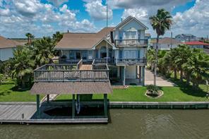 45 Dolphin, Bayou Vista, TX, 77563
