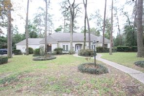 Houston Home at 2947 Kings Forest Drive Kingwood                           , TX                           , 77339 For Sale