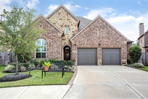 Houston Home at 13105 Stoneleigh Terrace Drive Houston                           , TX                           , 77077-1498 For Sale