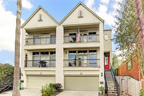 Houston Home at 4503 Woodhead Street B Houston , TX , 77098-4411 For Sale