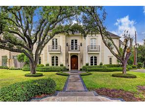 Houston Home at 852 Rocky River Houston                           , TX                           , 77056 For Sale