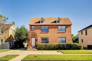 Houston Home at 2405 Truxillo Street Houston                           , TX                           , 77004-4357 For Sale