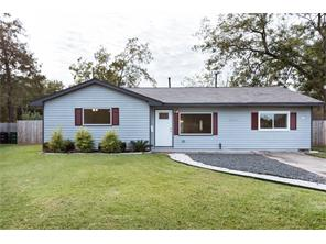 Houston Home at 6447 Limestone Street Houston                           , TX                           , 77092-6121 For Sale