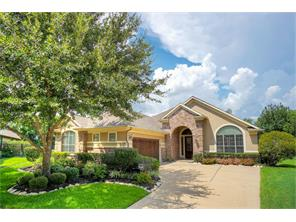 Houston Home at 8102 Cabrillo Landing Katy , TX , 77494-2052 For Sale
