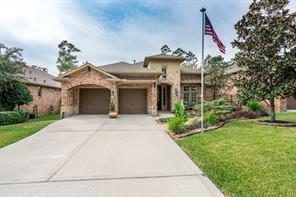 Houston Home at 2702 Lisbon Meadows Drive Conroe                           , TX                           , 77304-4563 For Sale