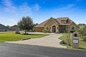 Houston Home at 11723 Grand Pond Drive Montgomery , TX , 77356-2004 For Sale