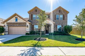 Houston Home at 20723 Cupshire Cypress , TX , 77433 For Sale