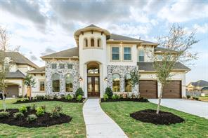 Houston Home at 2506 Avon Gate Court Katy                           , TX                           , 77494 For Sale