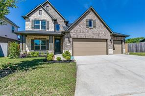 Houston Home at 6302 Grand Summit Court Katy , TX , 77494 For Sale