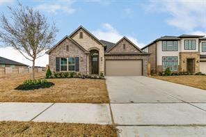 Houston Home at 6319 Grand Summit Court Katy , TX , 77494 For Sale