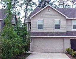Houston Home at 211 Blushwood Place The Woodlands                           , TX                           , 77382-1705 For Sale