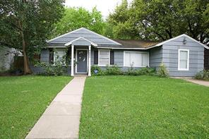 Houston Home at 4627 Valerie Street Bellaire                           , TX                           , 77401-5819 For Sale