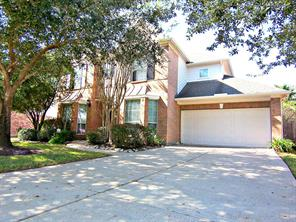 Houston Home at 4422 Huntwood Hills Lane Katy , TX , 77494-4828 For Sale