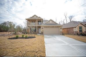 Houston Home at 18832 Laurel Hills Drive New Caney                           , TX                           , 77357 For Sale